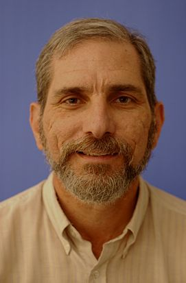 Dr. David Silberklang
