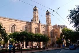 Jewish Museum Budapest