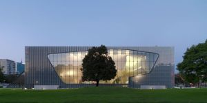 POLIN Musuem of the History of the Polish Jews