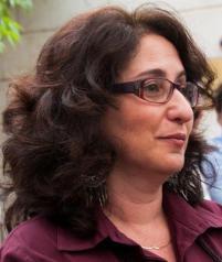 profile Madene Shachar